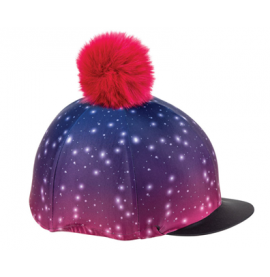 Aubrion Hyde Park Hat Cover - Nebula