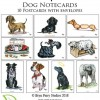 Fun Dog Notecard
