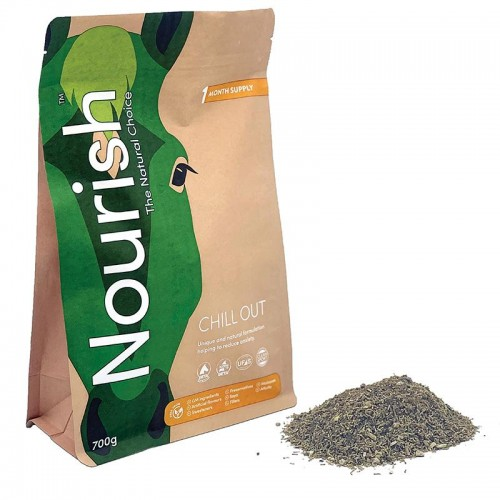 Chill Out by Nourish image #