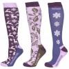 Ladies Odin Socks by Toggi image #