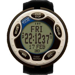 Series 14R Optimum Time Equestrian Watch