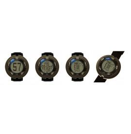 Optimum Time Series 14R - Black