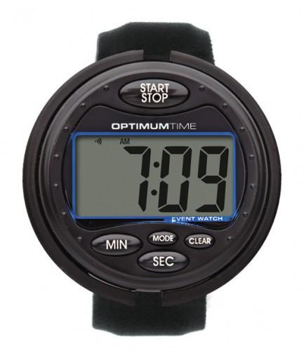 Black Series 3 Optimum Time Watch