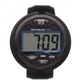 The Series 3 Optimum Time Watch