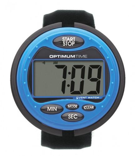 Blue Series 3 Optimum Time Watch