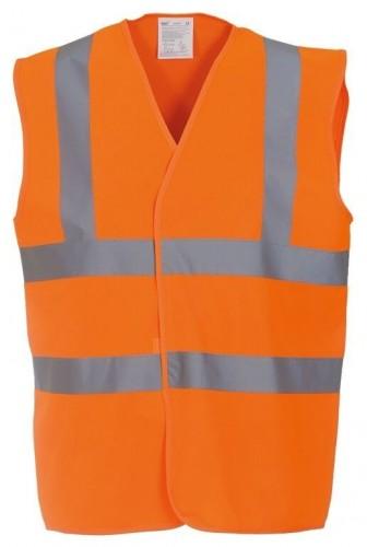 Orange High Viz Tabard
