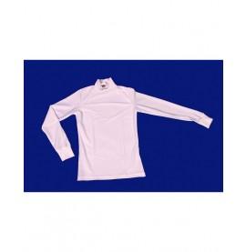 Ornella Prosperi Revolutional Long Sleeve jockey polo