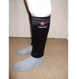 A pair of Ornella Prosperi Lycra Leg sleeves
