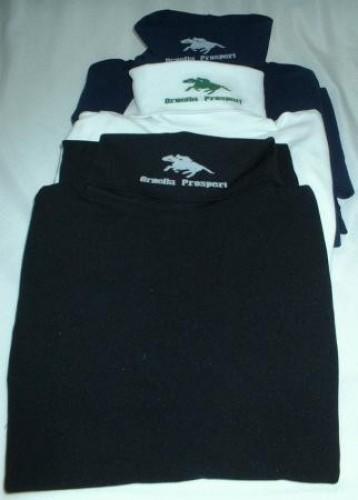 Ornella Prosperi Jockey Under Shirts