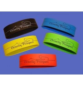 Ornella wrist bands