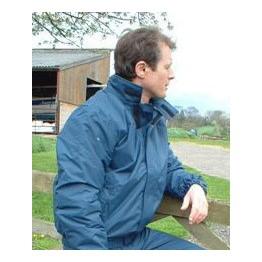 Ornella Prosperi Waterproof Padded Jacket