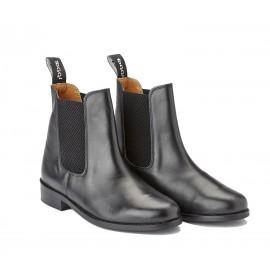 Black Ottowa Toggi Boots