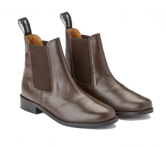 Brown Ottowa Toggi Boots