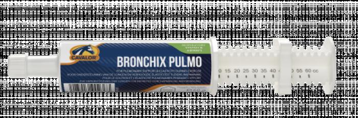 Bronchix Pulmo Syringe