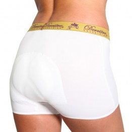 Ladies Padded Shorty by Derriere Equestrian