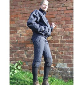 The Paul Carberry Breeches and Jacket