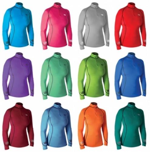 Performance Shirt Colour Fusion Range