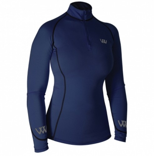 Woof Wear Colour Fusion Performance Riding Shirts image #