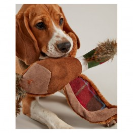 Joules Pheasant Dog Toy
