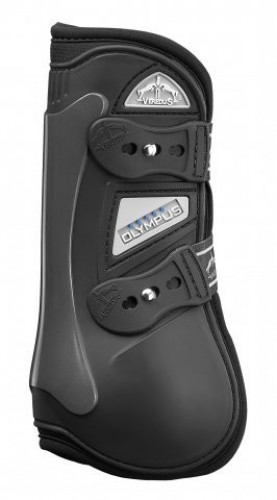Olympus Tendon Boots Fronts