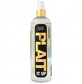 Plait it Up by Naf