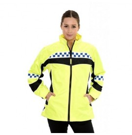 POLITE Lightweight Waterproof Jacket
