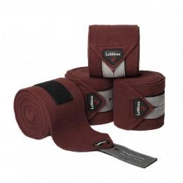 LeMieux Luxury Polo Bandages AW21