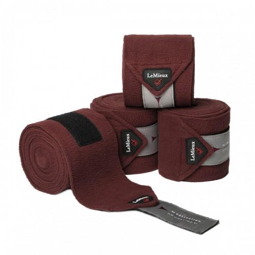 LeMieux Luxury Polo Bandages AW21  image #