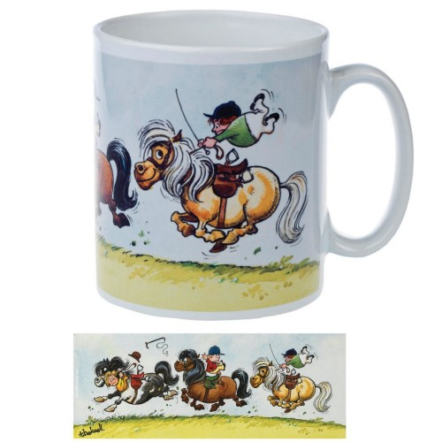 Thelwell Ceramic Mugs image #