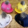 Unicorn Hat Covers