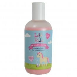 Little Rider Sparkle & Shine '2 in 1' Pony Shampoo & Conditioner