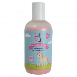 Little Rider Sparkle & Shine '2 in 1' Pony Shampoo & Conditioner