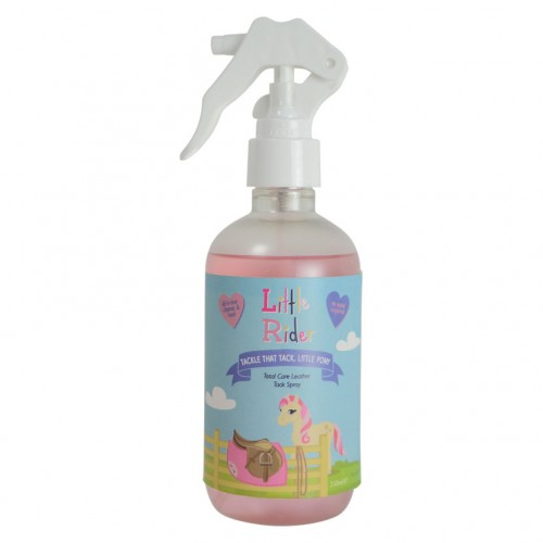 Little Rider Total Care Leather Tack Spray image #