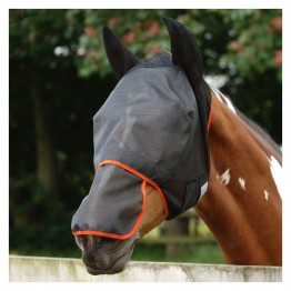Field Relief Max Fly Mask