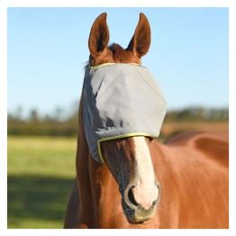 FIeld Relief Midi Fly Mask (no ears)