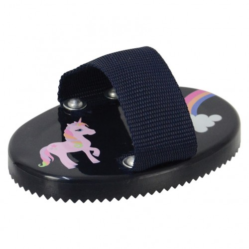 Little Unicorn Curry Comb by Little Rider image #