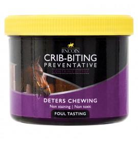 Crib Biting Preventative