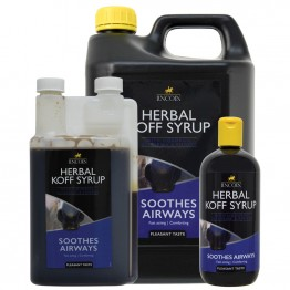Herbal Koff Syrup