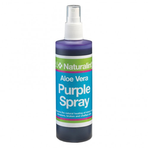 NAF NaturalintX Aloe Vera Purple Spray image #