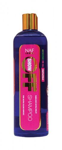 NAF Show Off Shampoo image #