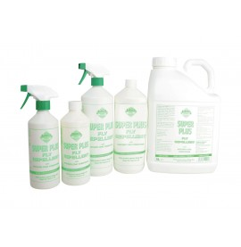 Barrier Super Plus Fly Repellant