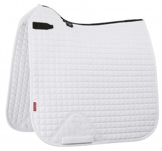 Cotton Dressage Square
