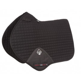 LeMieux Close Contatct Saddlecloth black