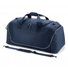 French Navy/Light Grey Kit Bag