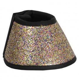 HyImpact Glitter Overreach Boots