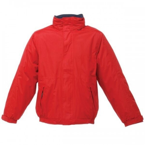 Fleece-Lined Jacket image #