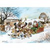 Thelwell Christmas Greeting Cards image #