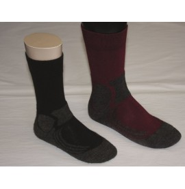 The Short Riding Sock by Sock Solutions