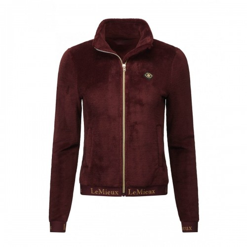 LeMieux AW21 Liberte Fleece Jacket image #