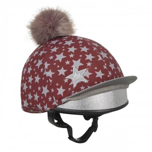 Mini LeMieux AW21 Hat Silk  image #